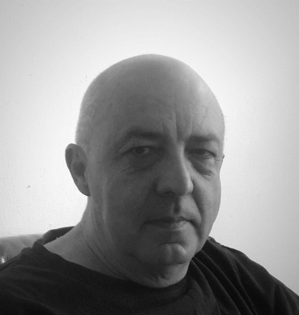 אילן שפירא-שחור לבן